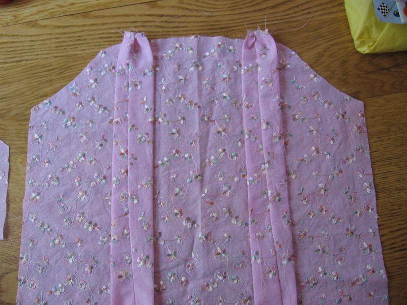 Pink top 004