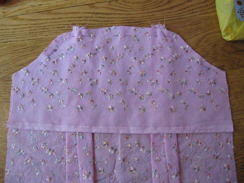 Pink top 005