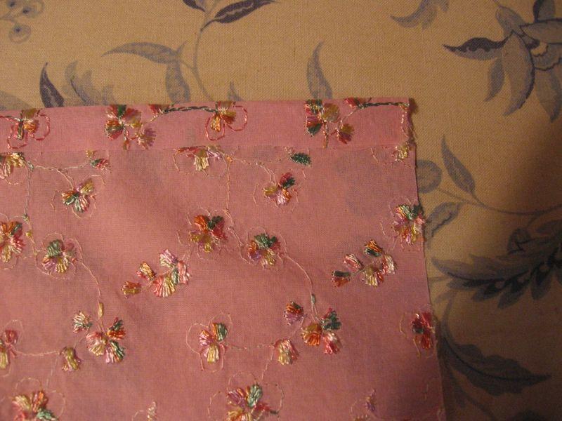 Pink top 006