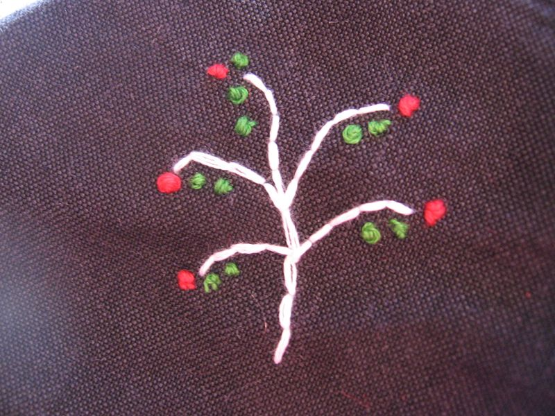 Embroidery 011