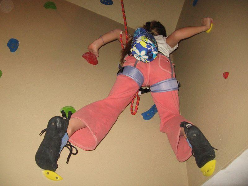 Climb 010