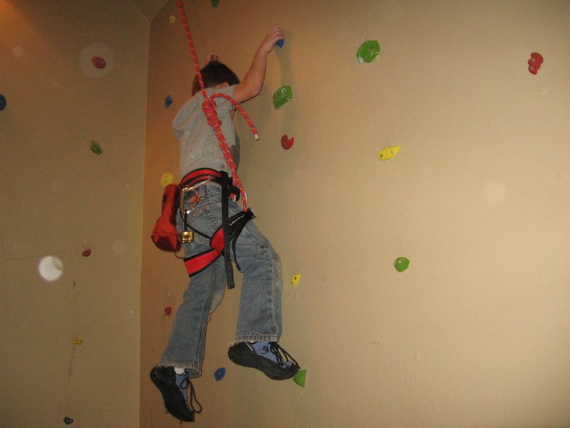 Climb 013