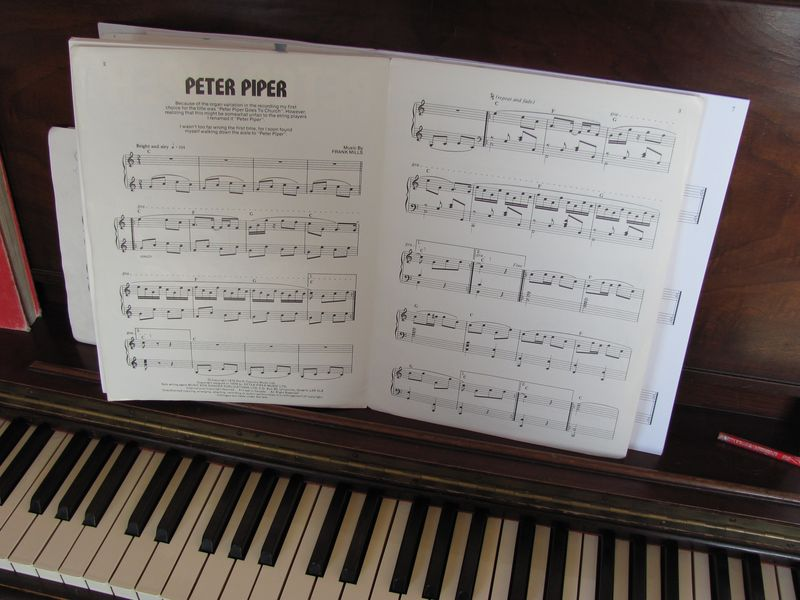 Piano 3