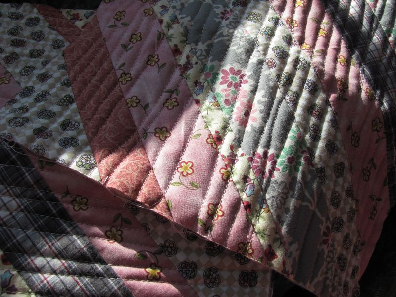 String quilt 1