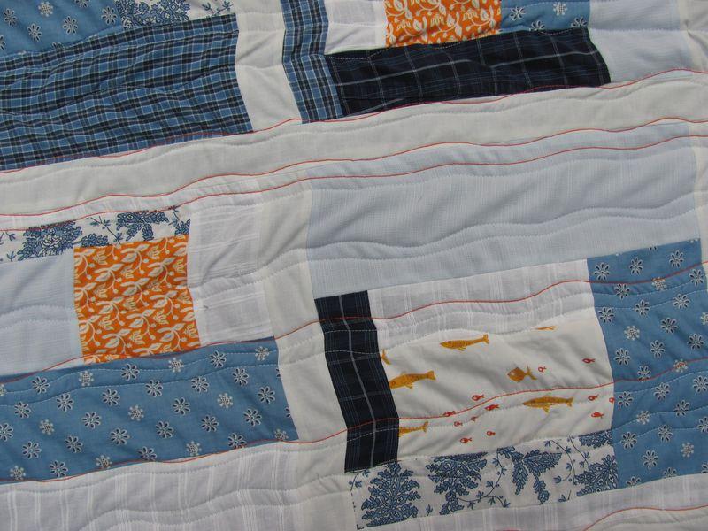 A quilt 4