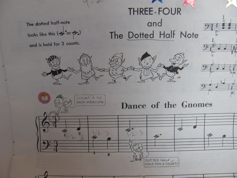 Piano 5
