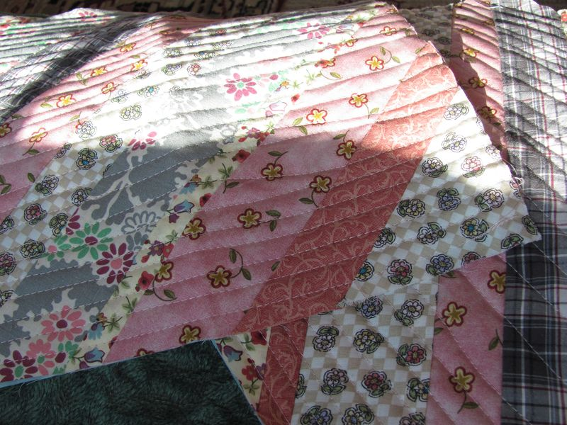 String quilt 2