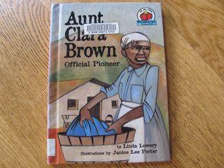 Aunt cb